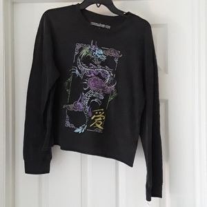NWT!! Rebellious one dragon long | Size: L|
